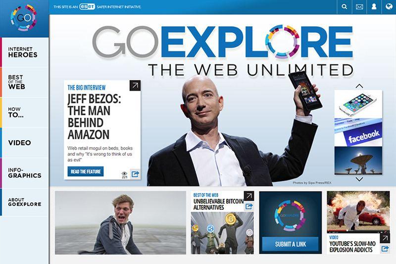 GoExplore.net
