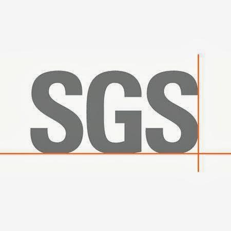Logo SGS S.A.