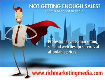 Rich Marketing Media LLC