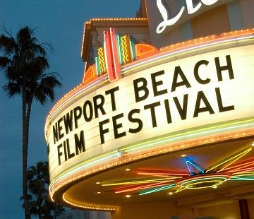 Image For The Th Annual Newport Beach Film Festival California
