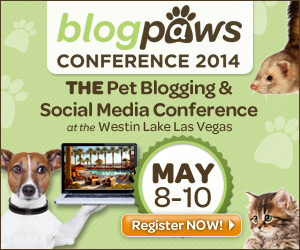 BlogPaws 2014 Conference