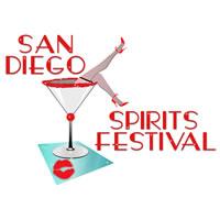 San Diego Spirits Festival Aug 23-24