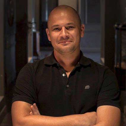 Peter van Jaarsveld