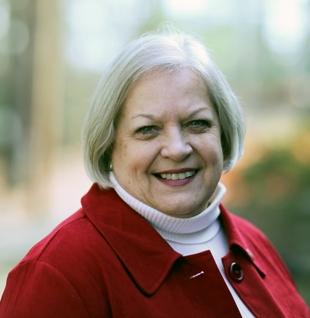 Mayor Vivian A. Jones of Wake Forest, North Carolina