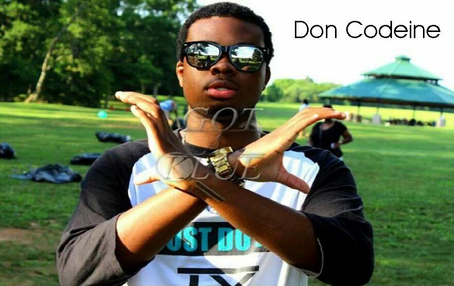 Don Codeine
