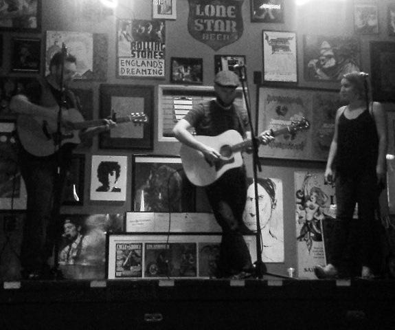 Corpus Christi Songwriters