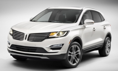 2015 Lincoln MKC - Spradley Lincoln