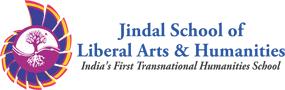 Jindal school logo