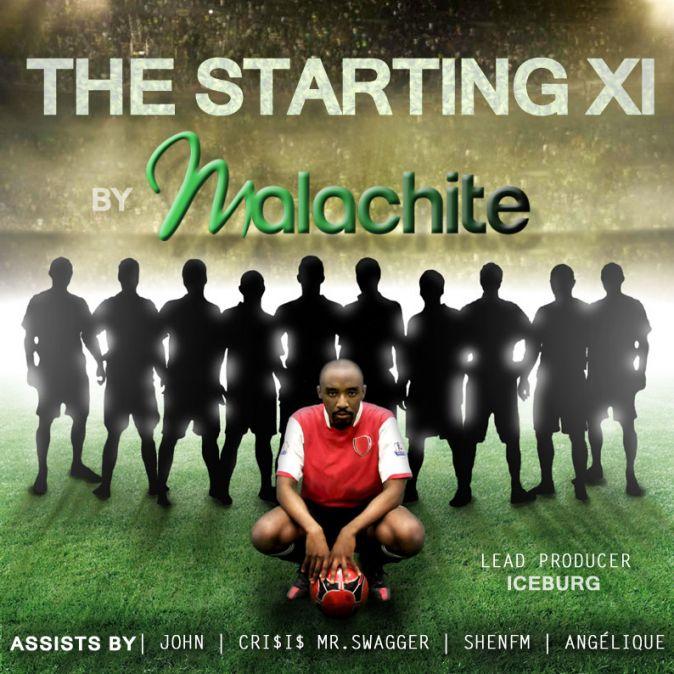 The Starting XI