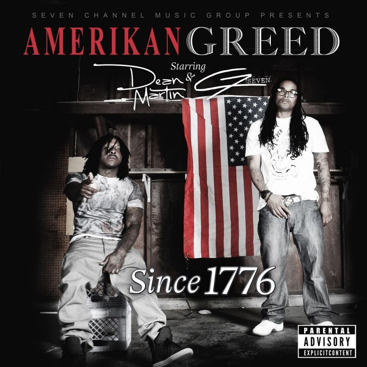Amerikan Greed Since 1776