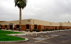 Forever Nutraceutical Headquarters, 4250 E. Broadway, Phoenix, Ariz.