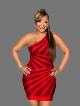 MONIFAH, TV One's R&B Divas