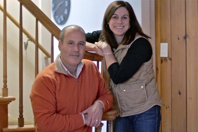 JK Design's new COO team: Brett Fielo and Martha Marchesi