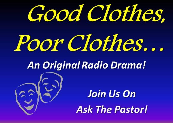 An Origianl Radio Drama by Charles Lyons