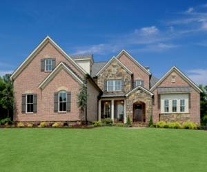 New Homes in Metro Atlanta