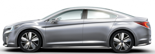 2015 Subaru Legacy Review - Subaru of Pueblo