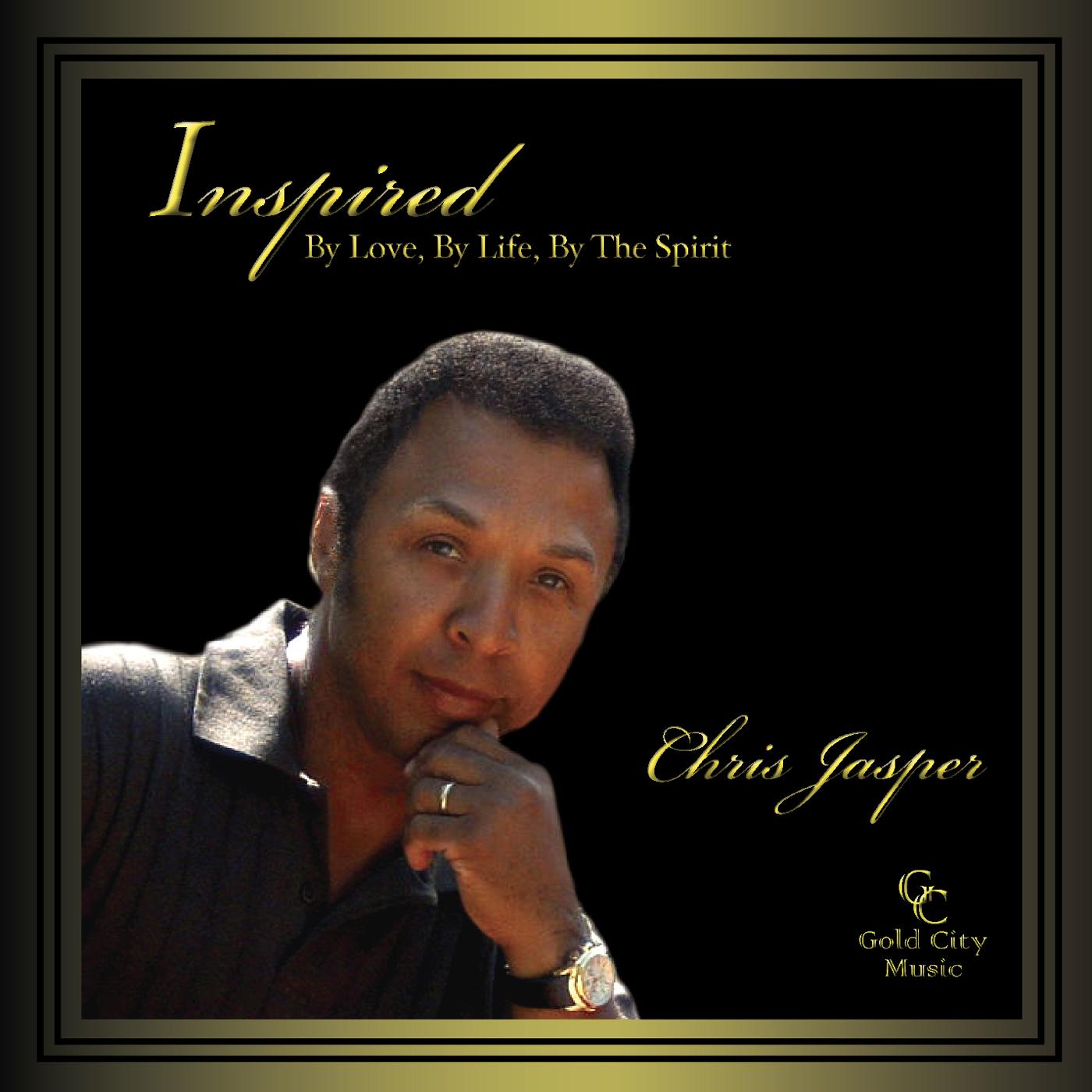 """""""Inspired"""" CD"""