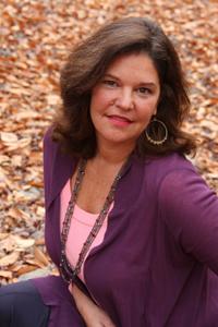 Author and host Katina Makris