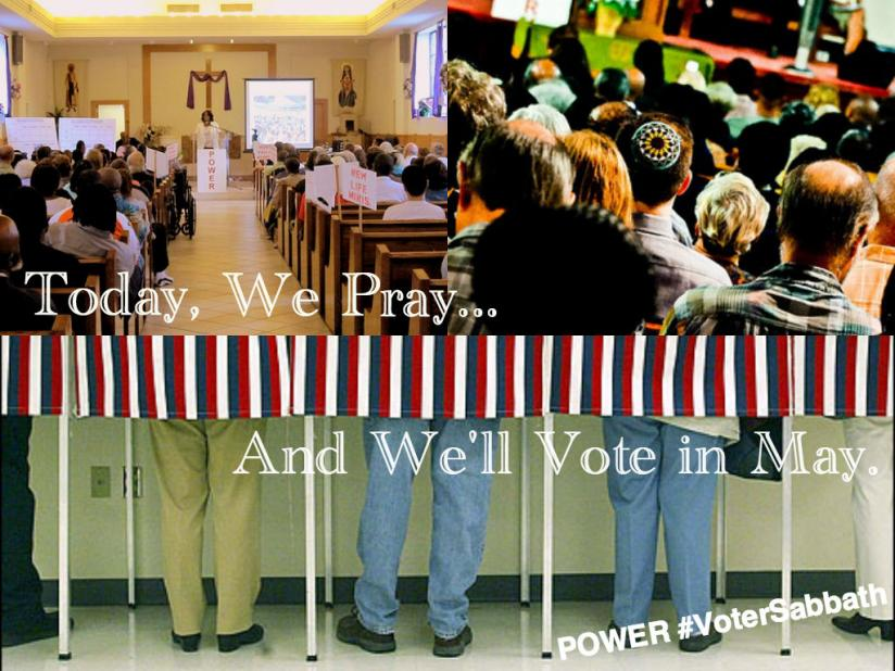 POWER Connects With 20,000 Voters - Efforts Gain National Attention