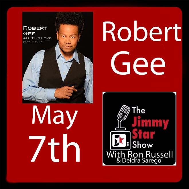 Robert Gee on The Jimmy Star Show