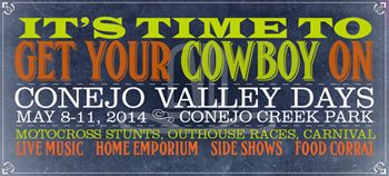 2014  Conejo Valley Days
