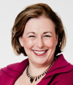 Hanna Hasl-Kelchner, Esq., The No Nonsense Lawyer