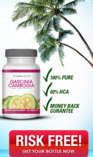 Biohealth Garcinia Cambogia