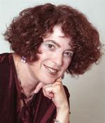 Author Barbara Becker Holstein