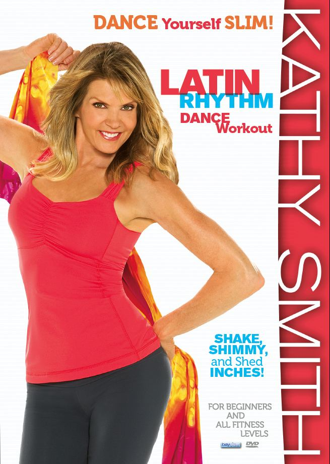 Kathy Smith: Latin Rhythm Dance Workout