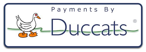 Duccats.com
