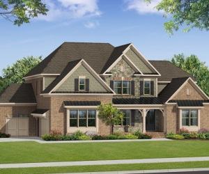 Homes at Ruths Farm in Alpharetta