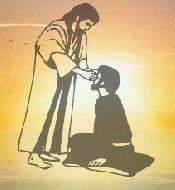 Christian Healing Center logo