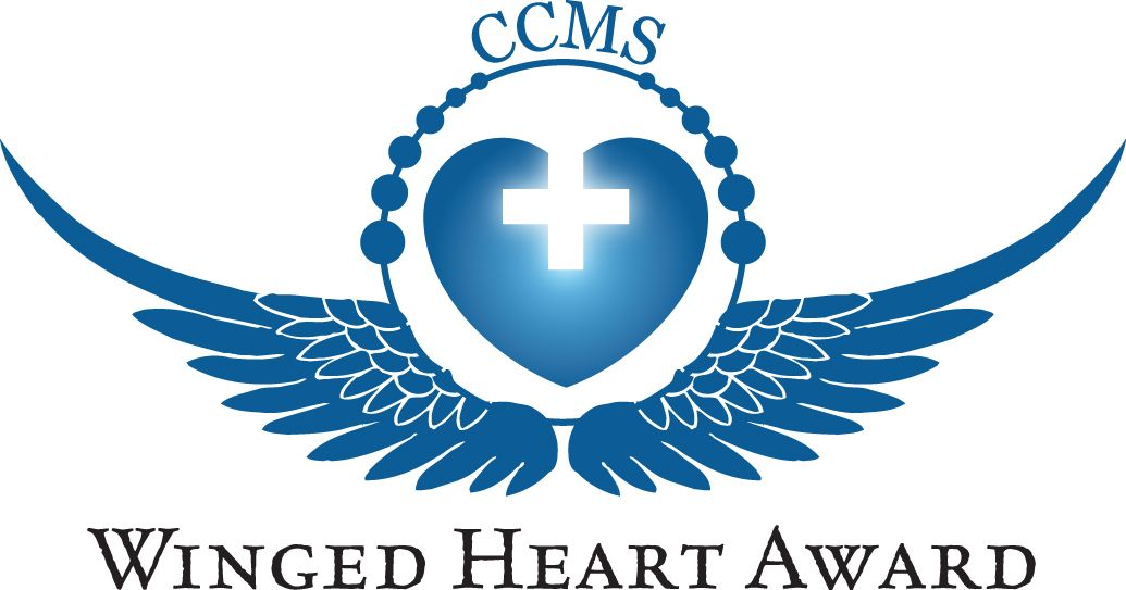 Nominate nurses and non-profits for CCMS Winged Heart Awards