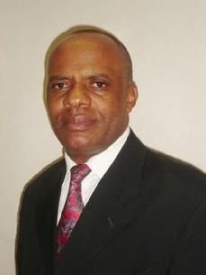 Dr. Alexander Chisango