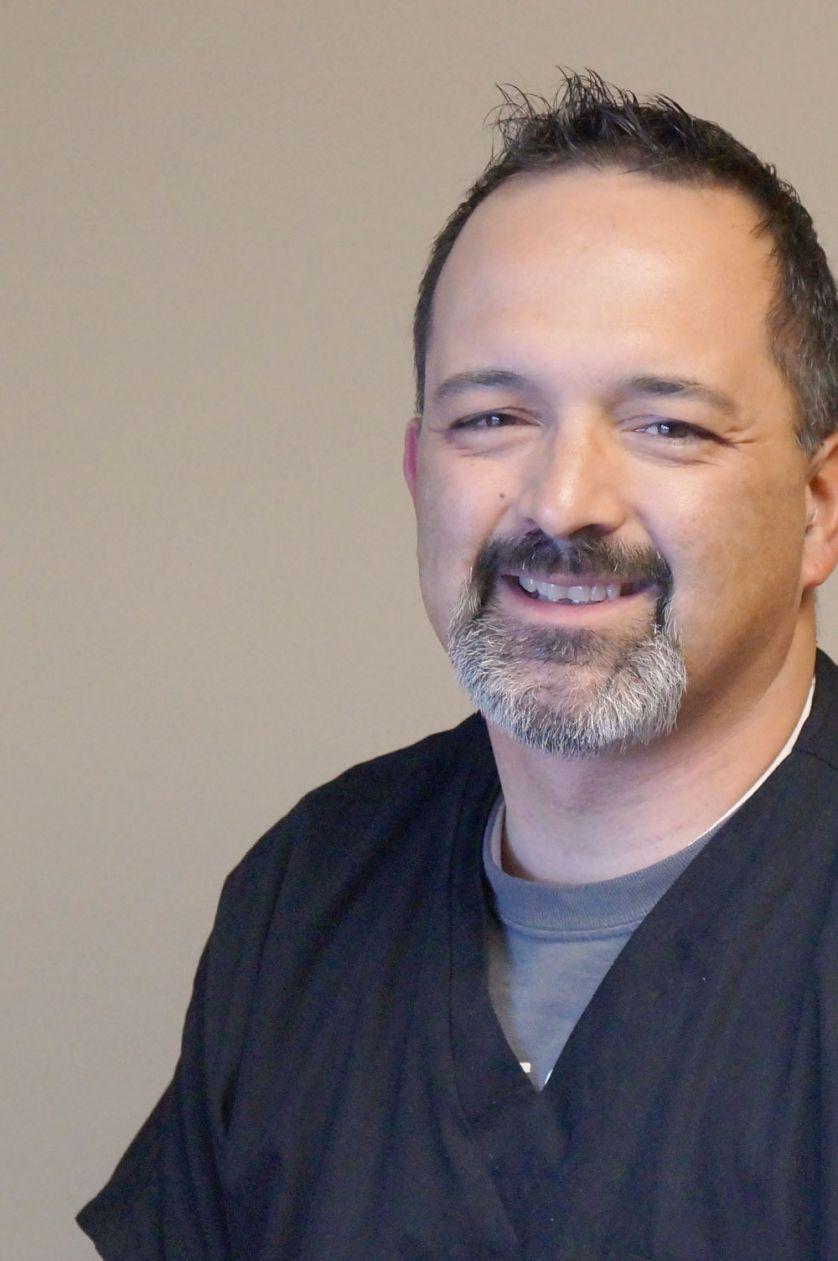 Dr. Steven Baca