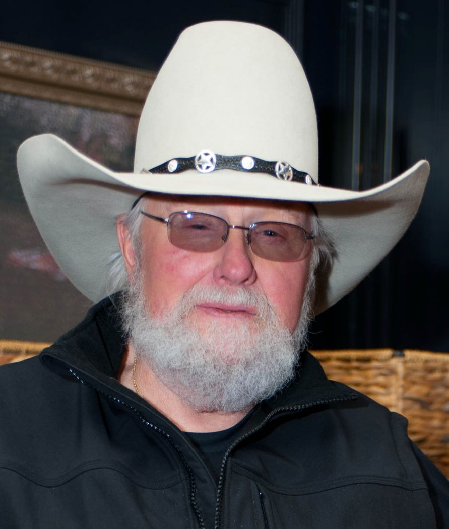 Charlie Daniels on PROFILES