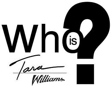Tara Williams Social Media Expert/, Strategist/Public Speaker,Public Relations