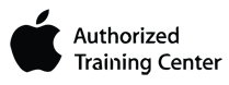 Apple Authorized Training