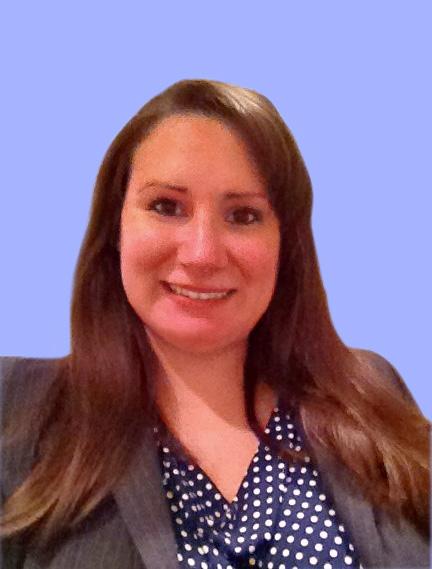 Christina Ferraro, Managing Medical Editor