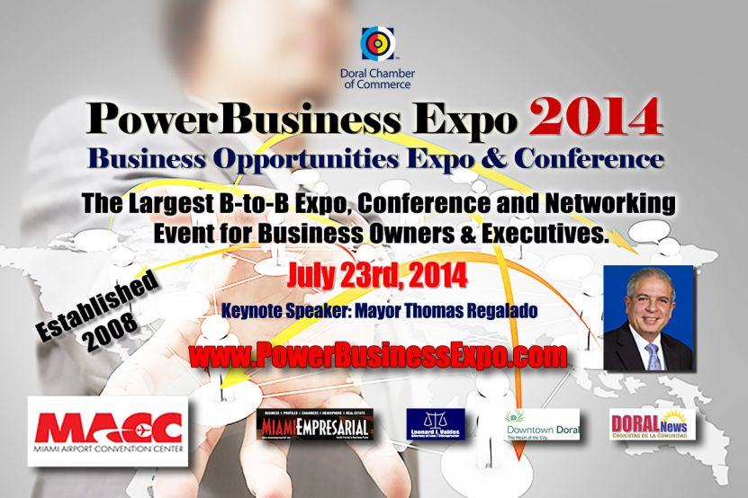 www.PowerBusinessExpo.com