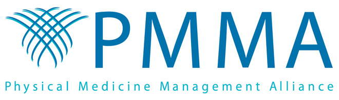Approved PMMA logo