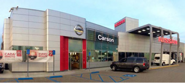 Carson Nissan Can Help Handle your Nissan Recall Needs