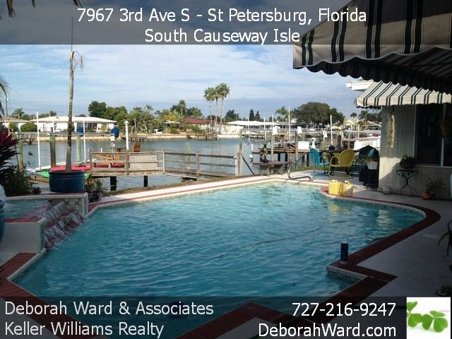 7967 3rd Ave S, St Petersburg, Florida