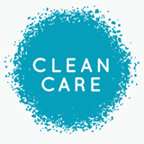 Clean Care Logo