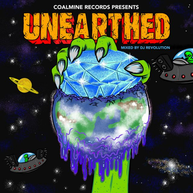 Coalmine Records Presents: Unearthed