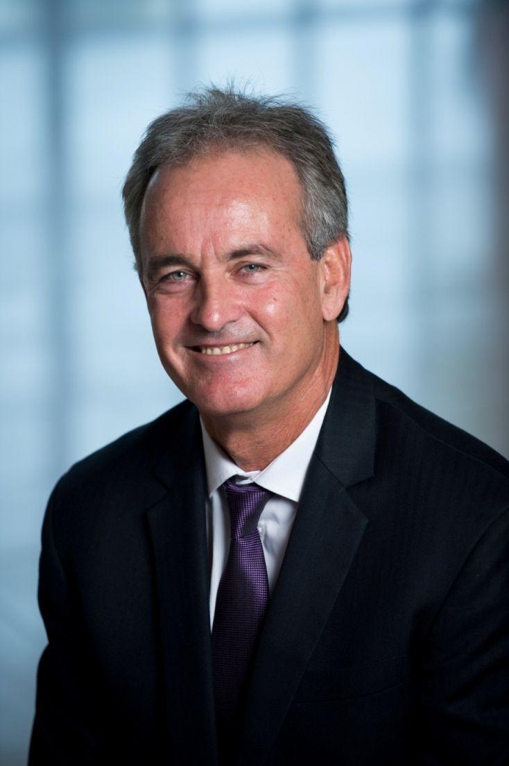 Steve Joubert