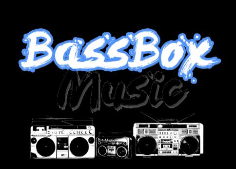 BassBox_LogoAllWhiteTRANSPARANT