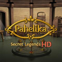 Pahelika Secret Legends Free