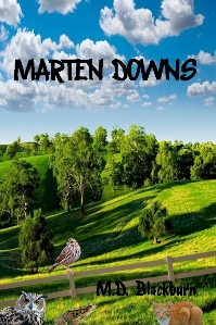 Marten Downs - M.D. Blackburn - 199 x 299