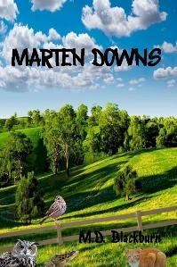 Marten Downs - M.D. Blackburn - 199 x 299
